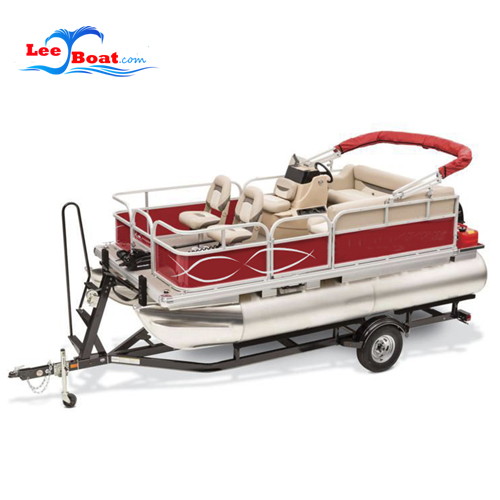 Recreational Pontoon Boats