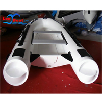 CE Certificated PVC Rib Inflatable Boat